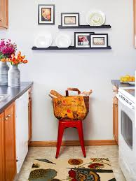 Kitchen Ideas Decorating Small Stunning 32 Brilliant Hacks To Make A Look Bigger Eatwell101 20