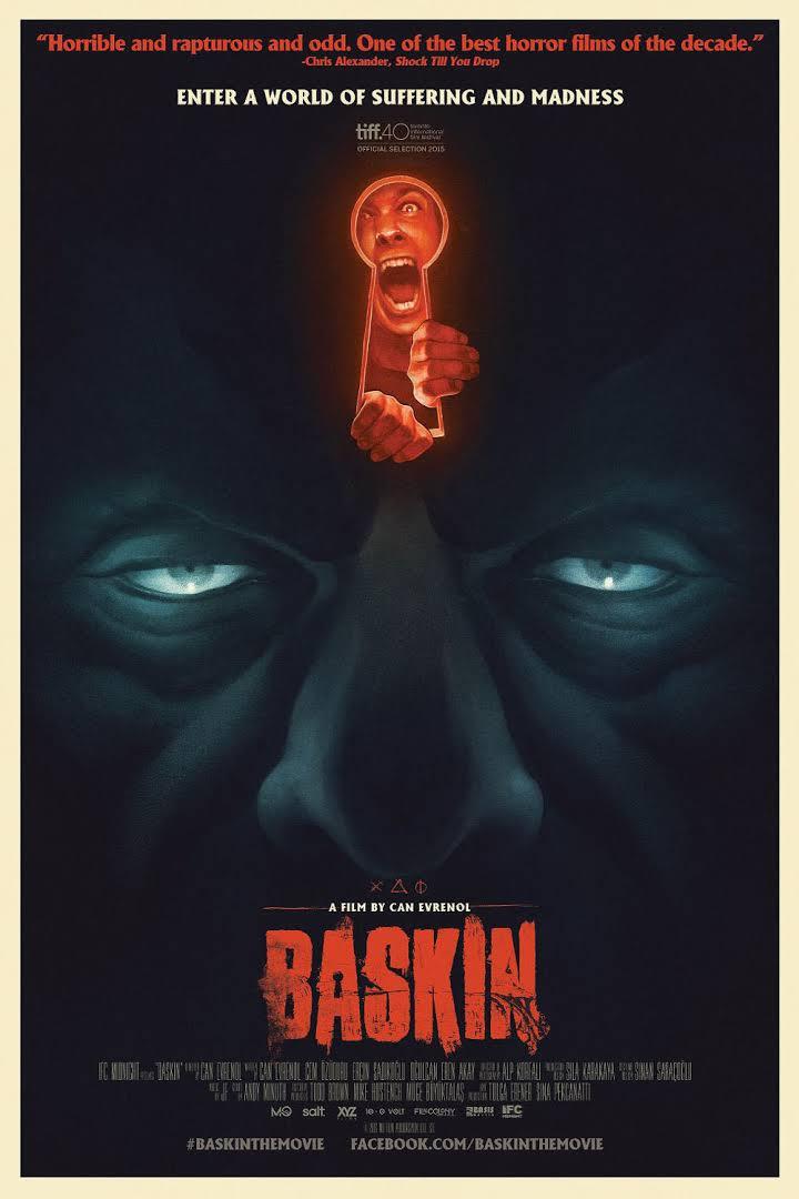 Baskin-Baskin