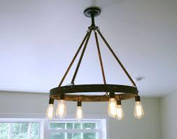 lighting wonderful edison bulb chandelier edison bulb chandelier