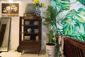 100 Nomad House The Saigon Indochine L2 Condominium For Rent In C