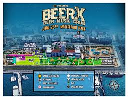 BEER X San Diego Beer & Music Extravaganza | BEER X- 4th Annual ...