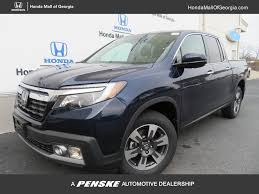 2018 New Honda Ridgeline RTL-E AWD At Honda Mall Of Georgia ... Allnew Honda Ridgeline Brought Its Conservative Design To Detroit 2018 New Rtlt Awd At Of Danbury Serving The 2017 Is A Truck To Love Airport Marina For Sale In Butler Pa North Versatile Pickup 4d Crew Cab Surprise 180049 Rtle Penske Automotive Price Photos Reviews Safety Ratings Palm Bay Fl Southeastern For Serving Atlanta Ga Has Silhouette Photo Image Gallery