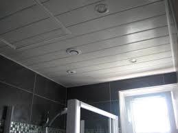 faux plafond pvc pour salle de bain la nouvelle façon de penser