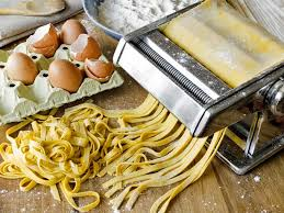 How to Make All Kinds of Homemade Pasta
