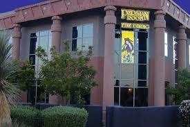 persian room fine persian cuisine scottsdale restaurants review
