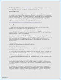100 Resume Summary Examples Entry Level 15 Warehouse Collection