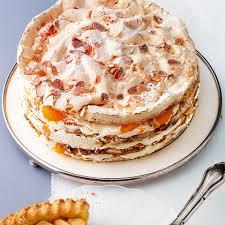 schicht torte