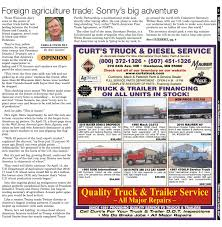 THE LAND ~ May 5, 2017 ~ Southern Edition By The Land - Issuu Hidden Trailer Electrical Cnection Dodge Diesel Truck Kirks Service Inc Expert Truck And Fleet Repair Corpus 2007 Peterbilt 385 For Sale In Owatonna Mn By Dealer Haisley Machines Battletested 1995 Ram Cummins Amazoncom Curt 16120 A16 5th Wheel Hitch Automotive 31022 Front Mount Opinions On Curt Hitches Turbo Register Vs Q20 Ford Enthusiasts Forums Trailer Wiring Install 56001 7way Extension Harness 1544 Likes 19 Comments Single Cab Club Singlecab_tc Pin Joey Kannady My C10 Pinterest Gmc