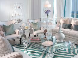 grey white and turquoise living room turquoise and white living room home design