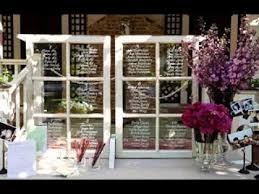 Creative DIY Rustic Wedding Decor Ideas