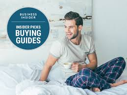 The best men s pajamas you can Business Insider