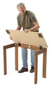 Sewing Cabinet Woodworking Plans by Aw Extra Small Shop Solutions Folding Tables Display And