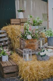 An Irish Rustic Barn Wedding With Pink And White Colour Theme Photography By Gather Tides