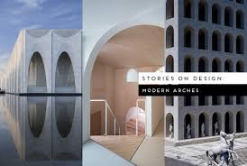 100 Modern Architecture Design StoriesOnByYellowtrace Arches In Interiors
