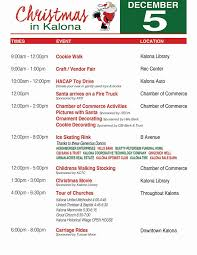 Christmas in Kalona event times and locations Iowa City Cedar