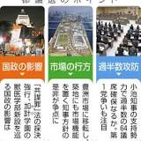 2017年東京都議会議員選挙, 東京都, 公明党, 開票, 東京都議会, 有権者