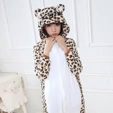 popular leopard sleepwear buy cheap leopard sleepwear lots from