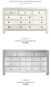 Z Gallerie Gunnar Dresser by Bungalow 5 Catherine 9 Drawer Dresser Laylagrayce Bedroom