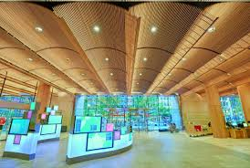 Tectum Direct Attached Ceiling Panels by Armstrong Ceilings Armstrongceilng Twitter