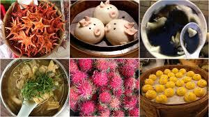 cuisine hongkongaise chine hong kong trip bouffe