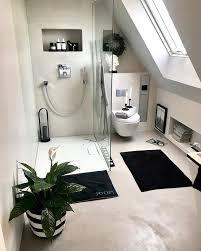 stylish home1 badezimmer dachschräge badezimmer