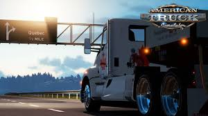 American Truck Simulator: Weekend In Canada - Montreal To Quebec - 1 ... Truck Stop June 17th To August 9th 2017 Truck Stop Texas Tsq Live Profile The Largest Truck Dealer Network In Quebec Globocam Stop Pics From My Last Trip Tjv Cadian Showers 749 Youtube Bill Pictures 145 And 152 On October 23 24 2011 Home Facebook