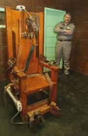 la chaise electrique frais execution chaise electrique komputerle biz