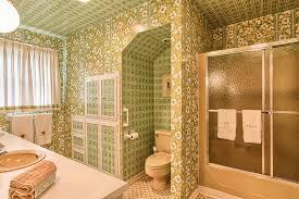 Bathroom Interior Design 1970s