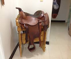 Easy Wood Saddle Rack 6 Steps With Pictures