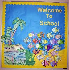 Kindergarten Pumpkin Patch Bulletin Board by Bulletin Board Door U0026 Wall Displays At The Virtual Vine