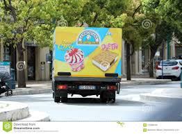 Italian Ice Cream Truck Driving On The Road In The City Center ... Fort Collins Food Trucks Carts Complete Directory Shaved Ice Truck And Cream Kona Dinos Italian Water Ritas Home Facebook People And Foreigner Travellers Buying Zeppes St George Utah Adirondack Baker Classic Grassos For Sale Rent Pinterest Jk San Antonio Roaming Hunger Repiccis Trio Birmingham Recap Dtown Raleigh Rodeo May 3 2015 The Jeremiahs