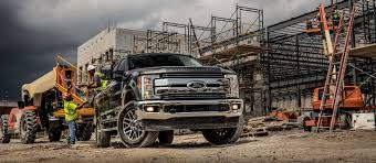 100 Super Duty Truck 2019 Ford Commercial The Toughest Heavy