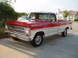 100 Ford Truck Forums 1968 For Sale 68 S Accessories And