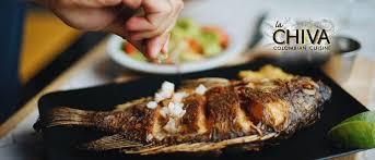 cuisine la la chiva cuisine denver restaurant review zagat