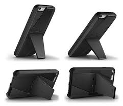 iKlip iPhone 6 and iPhone 6 Plus Cases Show off a Multi Position