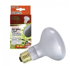 Flukers Sun Dome Clamp Lamp by Reptile Lighting For Reptile Terrariums And Enclosures