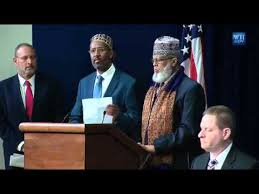 muslim prayer at white house countering violent extremism summit