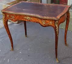 bureau louis xv bureau de dame style louis xv circa 1880 drupal