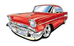 100 1957 Chevy Panel Truck Chevrolet RainGear Wiper Systems