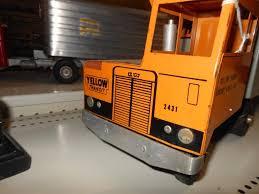 100 Yellow Freight Trucking Company Yellow Freight Transit Lines Trucking Company Freight Lines RARE