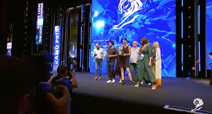 100 Poland Glass Cannes Lions 2019 VMYLR Gazetapls The Last Ever