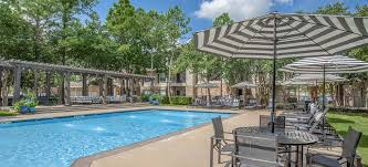 100 Forest House Apartments Westchase In Houston TX