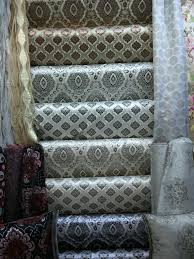 beau tissu salon marocain avec tissus pour salon marocain bahja