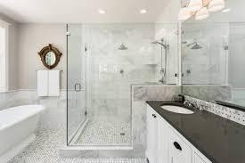 eckduschen aus glas so sparen sie platz im kleinen badezimmer