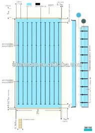 Olympic Pool Dimensions Size Enchanting Trendy Swimming