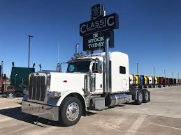 100 Used Peterbilt Trucks For Sale In Texas 2019 PETERBILT 389 FOR SALE 2157