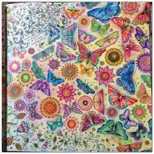 26 Best Borboletas Jardim Secreto Images On Pinterest