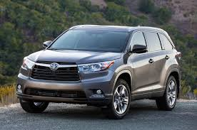 15 Three-Row Luxurious Crossovers And SUVs For Families Toyota To Update Large Pickup And Suvs Hybrid Truck Possible 2008 Chevrolet Tahoe Am I Driving A Car And 2014 Isuzu Top Auto Magazine Video 2017 Ford F150 Spied Why Dont Commercial Plugin Trucks Vans Sell Gas 2 Hybrid Porsche 3d 3ds 11 3 Pinterest Review Ram 2500 Hd Next Generation Of Clydesdale The 20 Honda Insight Specs Price Toprated Performance Design Jd Power Cars Nissan Lineup Crossovers Minivans