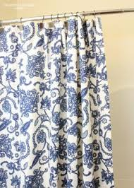 Gold And White Curtains Target by New Tahari Navy Blue Base Medallion Damask Window Curtain Panels