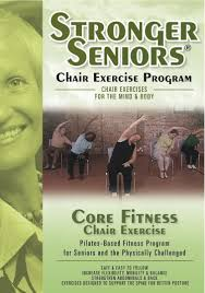 Amazon.com: Stronger Seniors Core Fitness: Chair-based Pilates ... Amazoncom Sit And Be Fit Easy Fitness For Seniors Complete Senior Chair Exercises All The Best Exercise In 2017 Pilates Over 50s 2 Standing Seated Exercises Youtube 25 Min Sitting Down Workout Seated Healing Tai Chi Dvd Basic 20 Elderly Older People Stronger Aerobic Video Yoga With Jane Adams Improve Balance Gentle Adults 30 Standing Obese Plus Size Get Fit Active In A Wheelchair Live Well Nhs Choices